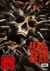 Fear the Walking Dead - Staffel 2 - Uncut [4DVD]