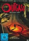 Outcast - Staffel 1 [4 DVDs]