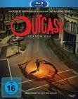 Outcast - Staffel 1 [3 BRs]