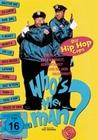 Who`s the man? - Die Hip Hop Cops