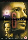 X FILES-COMPLETE SERIES 6 (DVD)