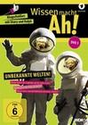 Wissen macht Ah! DVD 3: Unbekannte Welten!