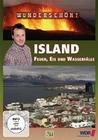 Wunderschön! - Island - Feuer, Eis und Wasser...