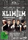 Klimbim - Komplettbox [8 DVDs]