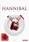 Hannibal - Staffel 1-3 Gesamtedition [12 DVDs]