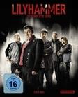 Lilyhammer - Staffel 1-3 Gesamtedition [3 BRs]