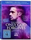 Only God Forgives - Uncut [LE] [2 BRs]