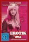 Erotik-Box - Die heissen Siebziger [3 DVDs]