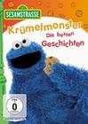 Sesamstrasse - Krümelmonster - Die besten...
