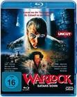 Warlock - Satans Sohn - Uncut
