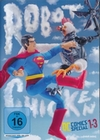 Robot Chicken - DC Comics Special 1-3