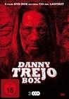 Dannny Trejo Mega Box Edition [3 DVDs]