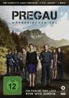 Pregau - Mörderisches Tal [2 DVDs]