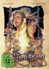 Die Piratenbraut - Mediabook (+ DVD) [LE]