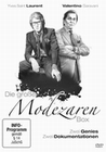 Die grosse Modezaren Box [2 DVDs]