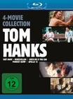 Tom Hanks Box [4 BRs]