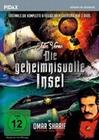 Jules Verne: Die geheimnisvolle Insel [3 DVDs]