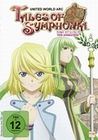 Tales of Symphonia - United World Arc 3 - OVA