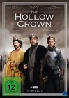 The Hollow Crown - Staffel 1 - New Ed. [4 DVDs]