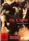 The Crow - Tödliche Erlösung - Uncut Version