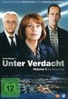 Unter Verdacht - Vol. 5/Filme 21-25 [3 DVDs]