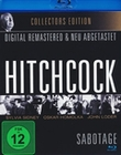 Alfred Hitchcock - Sabotage [CE]