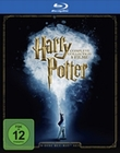 Harry Potter 1-7 - Complete Collection [11 BRs]