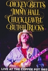 Dickey Betts/Jimmy Hall/Chuck Leavell/Butch ...