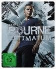 Das Bourne Ultimatum - Steelbook [LE]