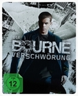 Die Bourne Verschwörung [SB] [LE]