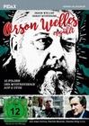 Orson Welles erzählt [2 DVDs]