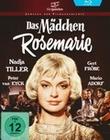 Das Mädchen Rosemarie (+ Schuber)