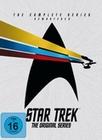 Star Trek - Raumschiff Enterprise - Complete