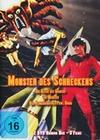 Monster des Schreckens [2 DVDs]