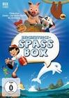 Zeichentrick-Spassbox [3 DVDs]