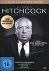 Alfred Hitchcock Collection Vol. 1