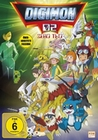 Digimon Adventure - Staffel 2/Vol. 1 [3 DVDs]