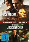 Jack Reacher / Jack Reacher: Kein Weg...[2 DVDs]