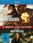 Jack Reacher / Jack Reacher: Kein Weg... [2 BRs]