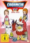 Digimon Adventure - Staffel 2/Vol. 2 [3 DVDs]