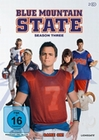 Blue Mountain State - Season 3 [2 DVDs]