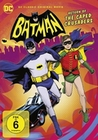Batman - Return of The Caped Crusaders