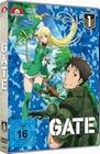 Gate - Vol. 1/Ep. 1-3