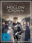 The Hollow Crown - Staffel 2 [3 DVDs]