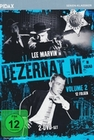 Dezernat M - Vol. 2 [2 DVDs]