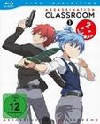 Assassination Classroom - Staffel 2- Box 1