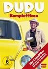 Dudu - Komplettbox [5 DVDs]