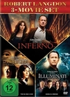 The Da Vinci Code - Teil 1-3 [3 DVDs]