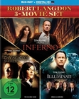 The Da Vinci Code - Teil 1-3 [3 BRs]