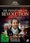 Die französische Revolution [2 DVDs]